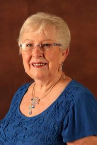 Phyllis Harlan