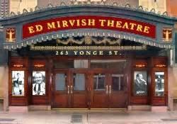 mirvish-theater
