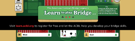 American Contract Bridge League – ACBL | Your Best Partner ...