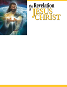 The Revelation of Jesus Christ Nightly Flyer (100 Pack)
