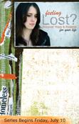 Discover Hope Custom Handbill