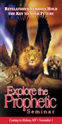 Explore the Prophetic 3 Custom Handbill