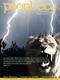 Prophecy Revealed (Lion) Custom Handbill
