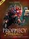 Prophecy Awakens 2 Custom Handbill