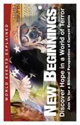 New Beginnings Economy Door Hangers (200 Pack)