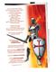 Armor of God Pocket Folder Standing Armor (5 pack)