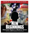 New Beginnings 1-Sided Yard Sign (10 Pack)