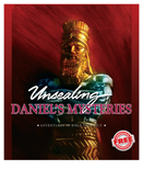 Unsealing Daniel's Mysteries 2-Sided Yard Sign (10 Pack)