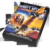 Unsealing Daniel's Mysteries DVD