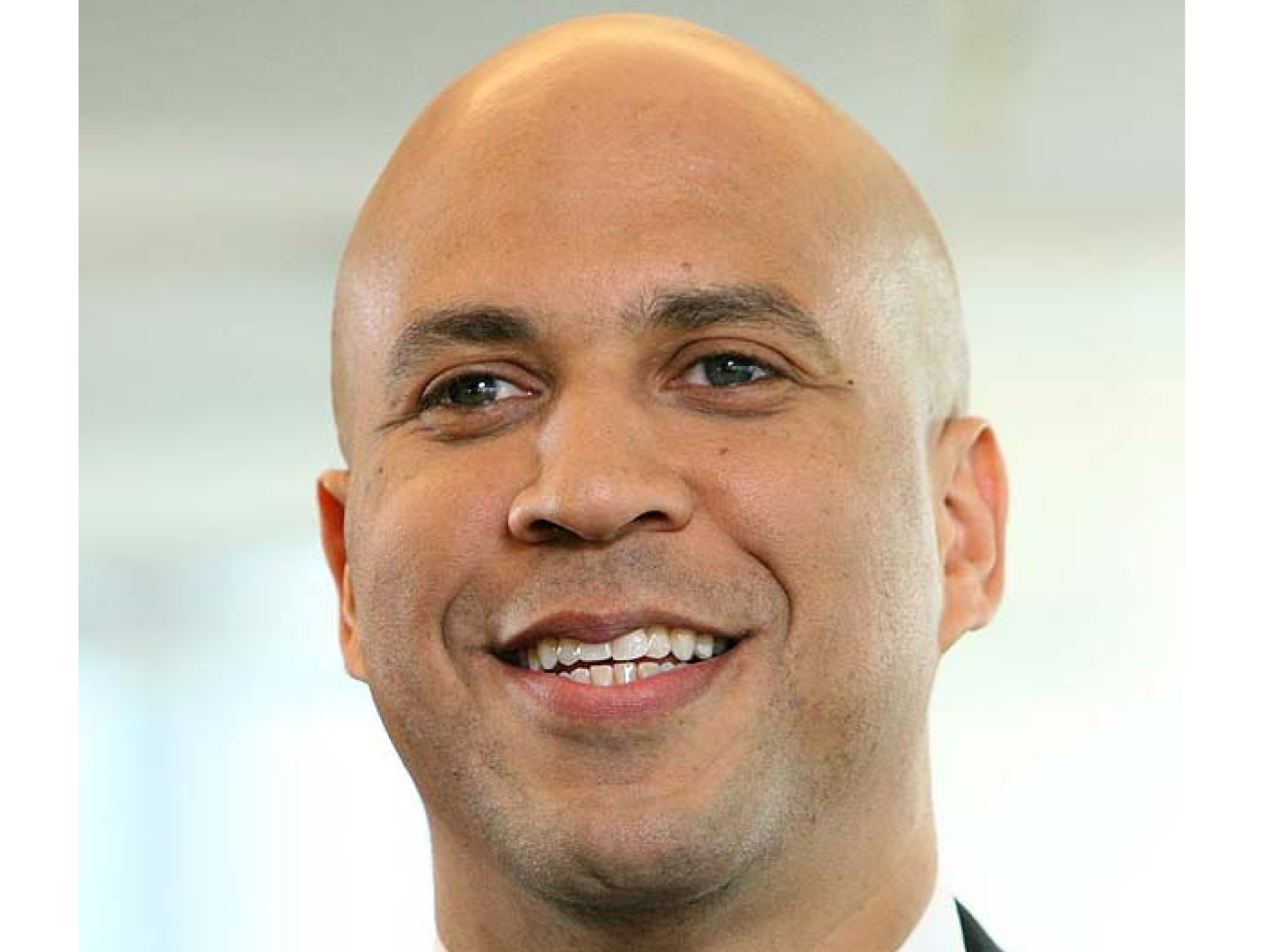 2020 Presidential Candidate Cory Booker