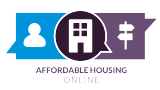 Affordable Housing Online - Logo