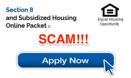 Affordable Housing and Section 8 Scam Prevention Guide
