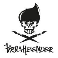 Brushbender