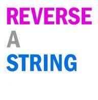 Stringreverse