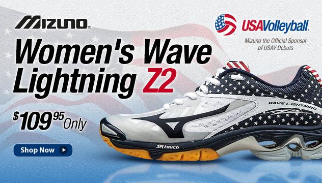 New Release Mizuno Shoes