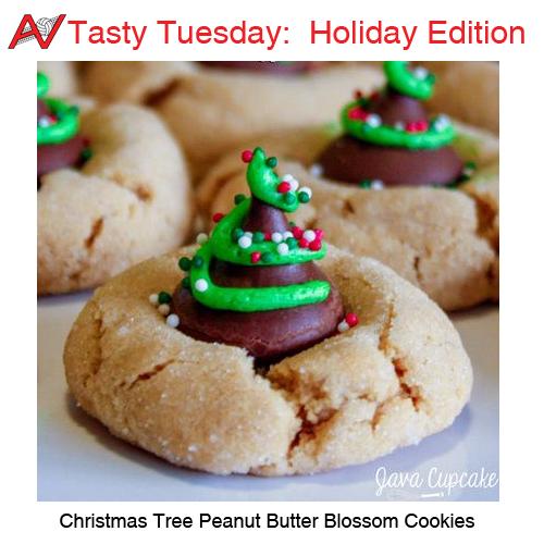 Avb S World Tasty Christmas Cookies