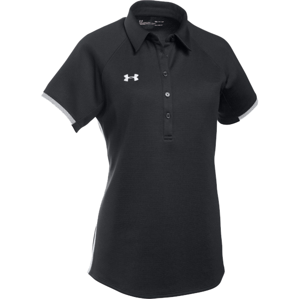 Womens Corporate Polos