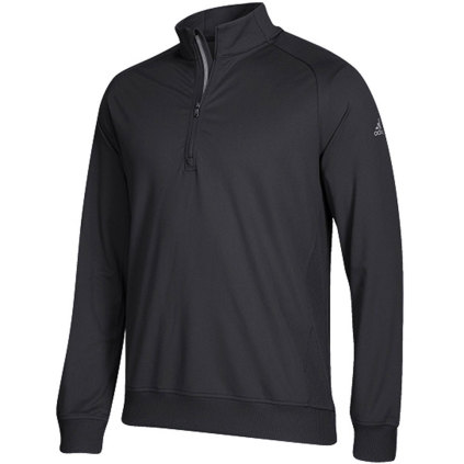 Adidas Men's Classic Club 1/2 Zip