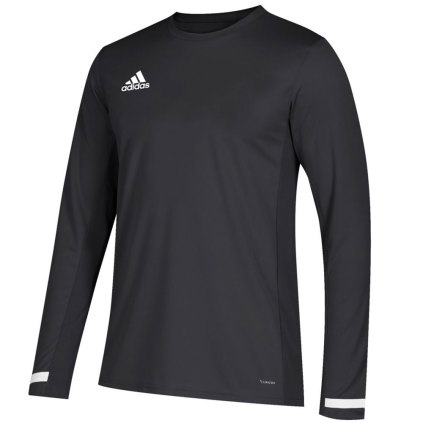 Adidas Men's Team 19 Long Sleeve Jersey