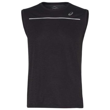 ASICS Men's Lite-Show Sleeveless Jersey