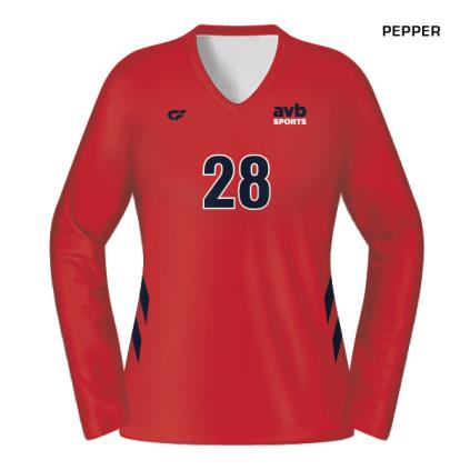 Women s Volleyball Jerseys  e37d35ef99b6a