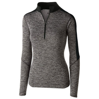 Holloway Women's Electrify 1/2 Zip Pullover