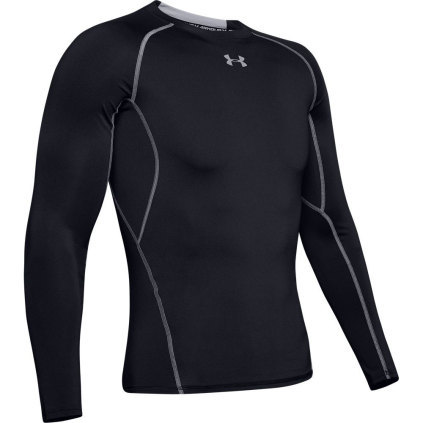 Mar La Iglesia defecto  What's New | Under Armour Men's HeatGear Long Sleeve Compression Shirt