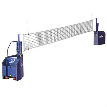 Spalding Freestanding Volleyball System