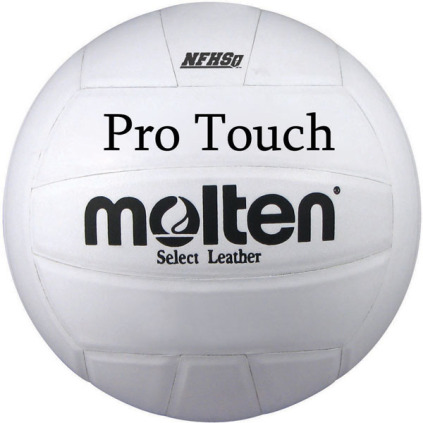 Molten Pro Touch V58L-U Volleyball
