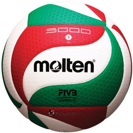 Molten Flistatec V5M5000 Volleyball