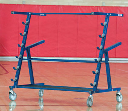 Spalding Volleyball Equipment Carrier