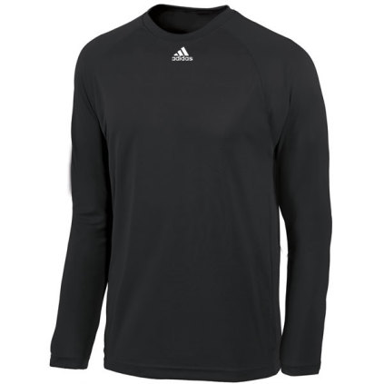 Adidas Men's Climalite Long Sleeve Jersey