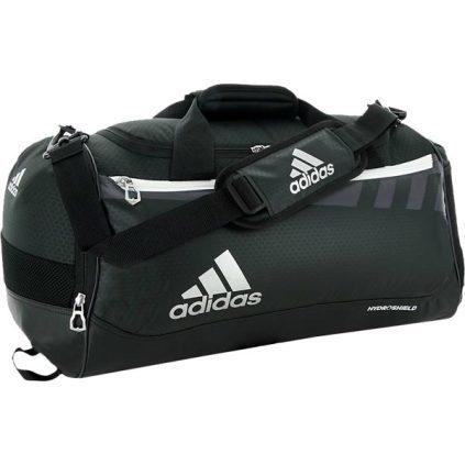 Adidas Team Issue Duffle Bag e442ceb41ea18