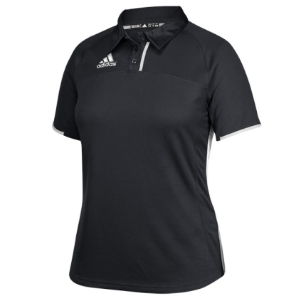 Adidas Women's Climacool Utility Polo