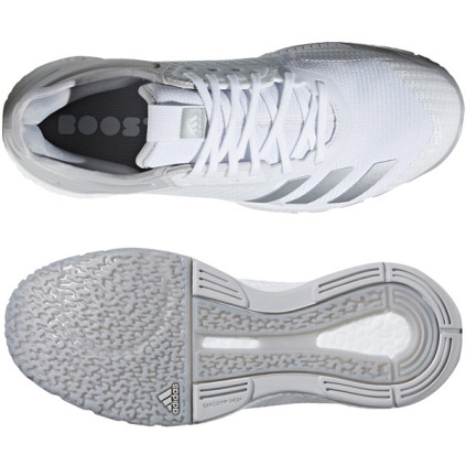 low priced 5c821 5ba5f Womens Volleyball Shoes  Adidas Womens CrazyFlight X2