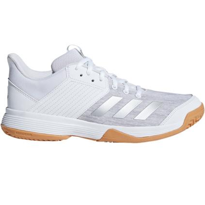 Adidas Women's Ligra 6 - White