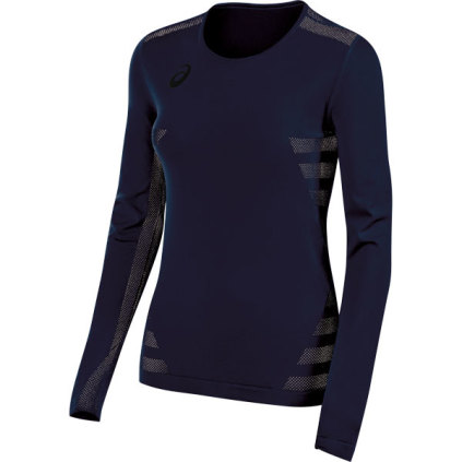 asics long sleeve
