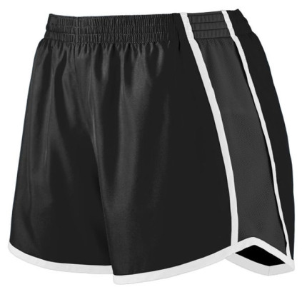 AU1265 Women's Pulse Team Short - 4 Inseam