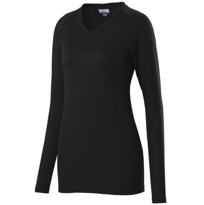 AU1330 Women's Assist Jersey