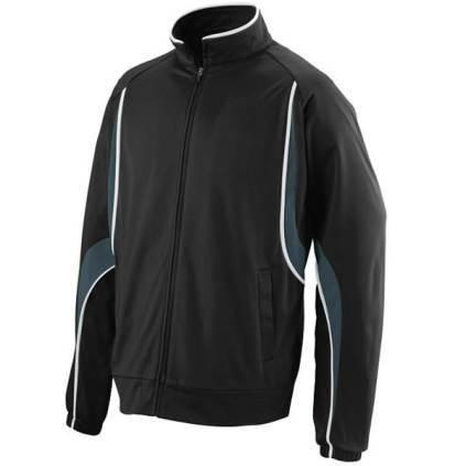 AU7710 Men's Rival Jacket