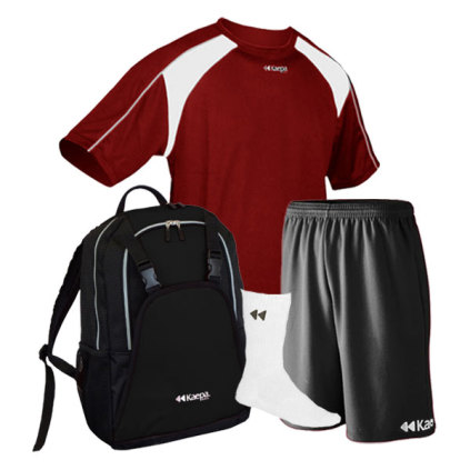 Men's Kaepa Volleyball Team Package #1