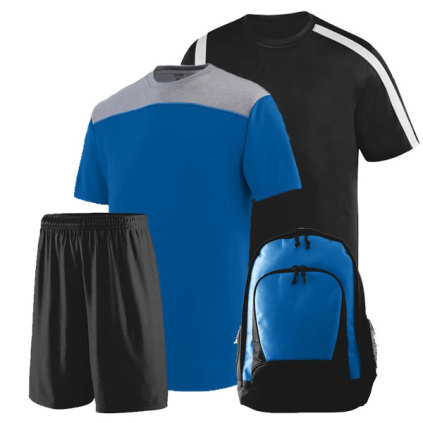 Men's Performance Volleyball Team Package #1