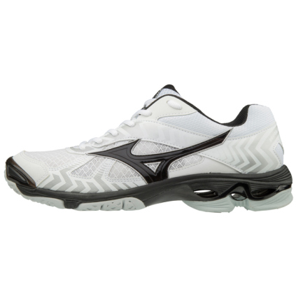 b43f63256d80 Stocked Products | Mizuno Men's Wave Bolt 7