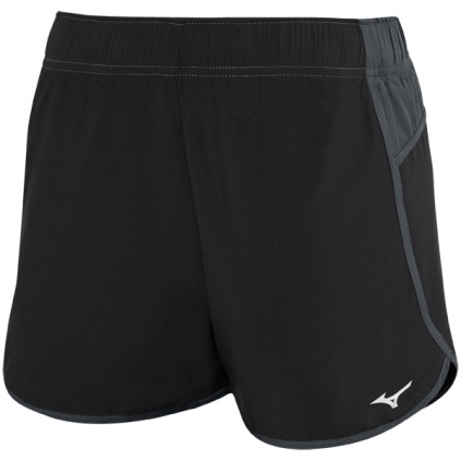 Mizuno Women's Atlanta Cover Up Short - 3.5 Inseam