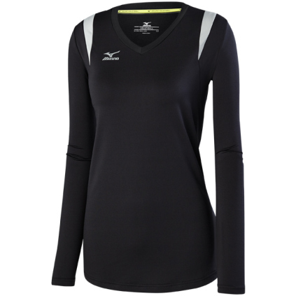 Mizuno Women's Balboa 5.0 Long Sleeve Jersey