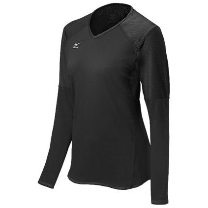 Mizuno Women's Techno Volley VI Long Sleeve Jersey