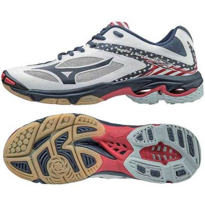 1fe5f8df0ab1 Stocked Products | Mizuno Women's Wave Lightning Z3 - Stocked