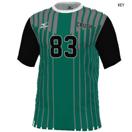 mizuno volleyball jersey custom 45