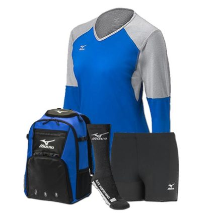 Mizuno Volleyball Team Package #1