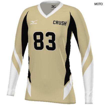 mizuno volleyball jerseys custom zippo